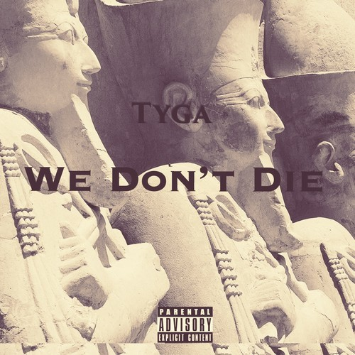tyga we dont die