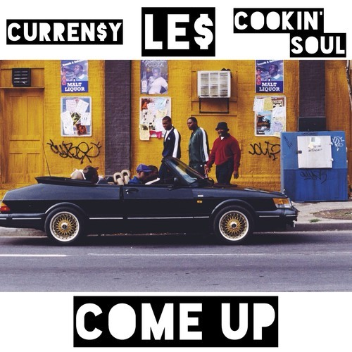currensy les cookin soul