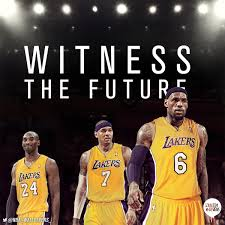 Can this really happen? The rest of the NBA sure hopes not.