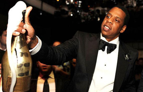 Jay-Z Ace of Spades