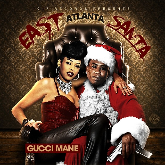 related watch gucci manes surprise appearance in yung dobles scale - Gucci Mane Christmas