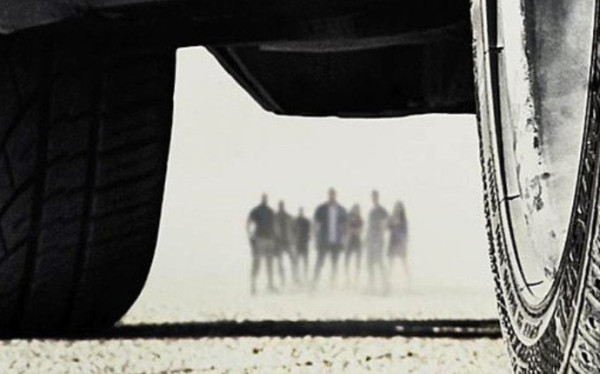 Fast and Furious Album cover
