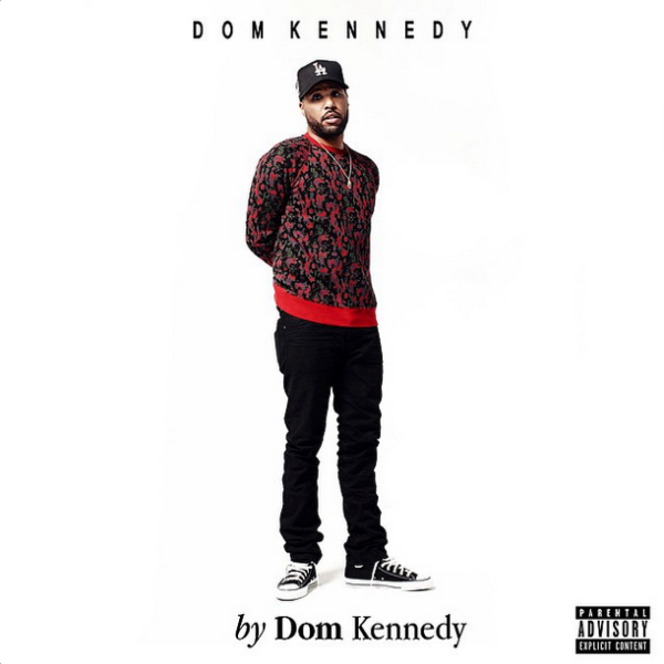 Dom Kennedy Cover
