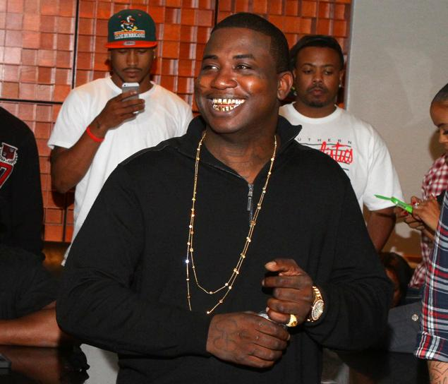 gucci mane drops christmas themed tape east atlanta santa - Gucci Mane Christmas